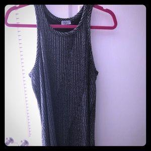 Party mini dress